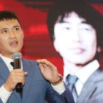 Công Vinh: 'Tôi không can thiệp vào chuyên môn của HLV Miura'