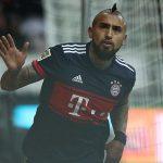 Bayern thắng tối thiểu trong trận đấu vắng nhiều trụ cột