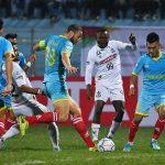 Mekong Cup 2017 mở màn với mưa bàn thắng trên sân Hàng Đẫy