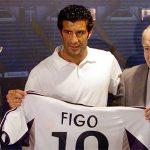 Perez: 'Vụ Real mua Figo giống như moi tim của Barca'