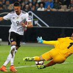Đức lập kỷ lục mới của vòng loại World Cup tại châu Âu