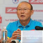 HLV Park Hang Seo: 'Tuyển Việt Nam chắc chắn đánh bại Afghanistan'