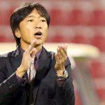 Toshiya Miura đặt mục tiêu cùng TP HCM vô địch V-League