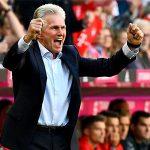 Bayern giúp HLV Heynckes cán mốc 500 chiến thắng