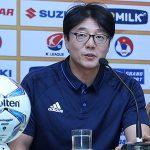 HLV đội K-League All Star xem nhẹ thể lực của cầu thủ Việt Nam