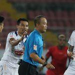 Ông Nguyễn Văn Mùi: 'Trọng tài đang trở thành vật tế thần ở V-League'