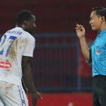 Trưởng ban trọng tài: 'Không thể nói đội bóng của Công Vinh bị cướp penalty'