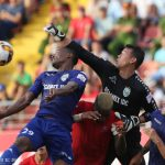 Hải Phòng thất thủ trước đội áp chót bảng điểm V-League