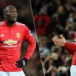 Báo chí Anh: Lukaku và Ibrahimovic không thể đá cặp ở Man Utd