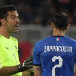 Tây Ban Nha và Italy thắng tối thiểu trong các trận thủ tục