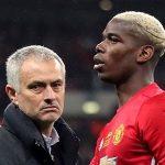 Mourinho dùng chấn thương của Pogba để mỉa mai Conte