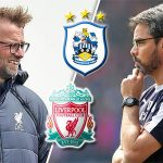 Liverpool - Huddersfield: Cuộc trùng phùng của đôi bạn Klopp - Wagner