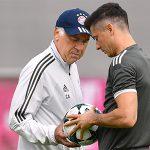 Lewandowski đổ lỗi nạn chấn thương ở Bayern cho Ancelotti
