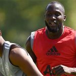 Lukaku 'phụ đạo' kỹ năng dứt điểm cho Rashford, Martial