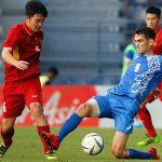 Thua Uzbekistan, Việt Nam mất vé tranh chức vô địch ở Cup M-150