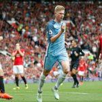 De Bruyne: 'Man City đã đánh bại mọi đối thủ cạnh tranh'