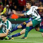 Messi phá kỷ lục ghi bàn cá nhân tại La Liga