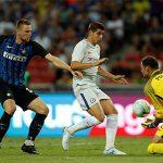 Conte: 'Morata phải cải thiện để phù hợp với Chelsea'