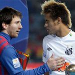 Neymar bơ phớt tư vấn gia nhập Real, tự chọn Barca
