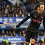 Ozil lập kỷ lục về số cơ hội ở Ngoại hạng Anh mùa này