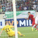 U22 Việt Nam thắng đội Các ngôi sao K-League