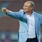 Cựu HLV U23 Hàn Quốc dẫn dắt tuyển Việt Nam