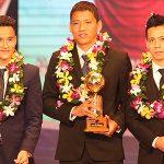 Quả Bóng Vàng 2015 được triệu tập lên đội tuyển Việt Nam