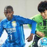 Cựu sao Chelsea chuẩn bị rời Trung Quốc, gia nhập Inter