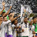 Real Madrid có thêm 212 triệu đôla ngân sách chuyển nhượng