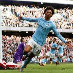 Man City nghiền nát Stoke, thoát cảnh phải so kè với Man Utd