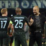Guardiola: 'Man City không muốn phá kỷ lục bất bại của Arsenal'