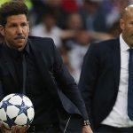 Simeone: 'Real Madrid cuỗm hết những cầu thủ giỏi nhất'