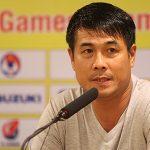 HLV Hữu Thắng: 'Đối thủ Hàn Quốc chưa chơi hết sức'