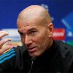 Zidane: 'Thất bại luôn tạo cảm hứng cho tôi'