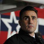 Cannavaro: 'Bóng đá Italy bị tổn thương vì chức vô địch World Cup 2006'