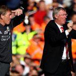 Gary Neville: 'Máy sấy tóc của Ferguson chỉ xuất hiện trên sân của Liverpool'