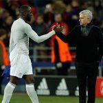 Mourinho: 'Tôi bây giờ chín chắn hơn ngày xưa'