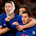 Hazard: 'Chelsea đang chờ thời cơ để trở lại'