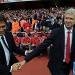 Conte: 'Arsenal là ứng viên vô địch Ngoại hạng Anh'