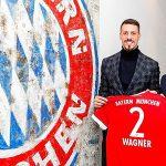 Bayern có chữ ký đầu tiên ở kỳ chuyển nhượng mùa đông