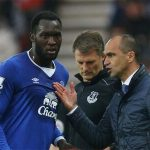 Roberto Martinez: 'Lukaku không cần thay đổi vì Man Utd'