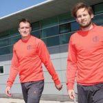 Hai trụ cột của Man Utd bị phạt vì phạm luật chống doping của UEFA