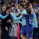 Croatia hòa ở lượt về play-off, giành vé dự World Cup