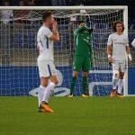 Chelsea thảm bại trong chuyến trở về Italy của Conte