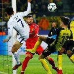Thắng ngược Dortmund, Tottenham đi tiếp với ngôi đầu bảng