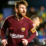 Giám đốc Barca phản bác Ronaldo, xem Messi hay nhất lịch sử