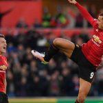 Man Utd đón bộ ba cầu thủ trở lại ở derby Manchester