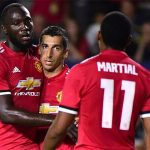Mkhitaryan: 'Tôi sẽ giúp Lukaku ghi bàn nhiều nhất có thể'
