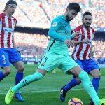 Filipe Luis: 'Cần thêm những cầu thủ dám nói dám làm như Pique'