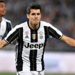Morata hối tiếc vì trở lại Real Madrid